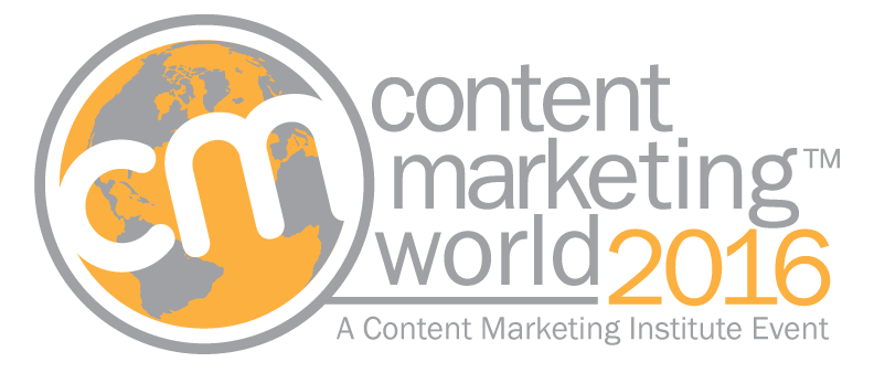 Content marketing conferences