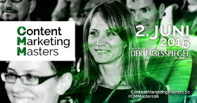 Content Marketing Masters
