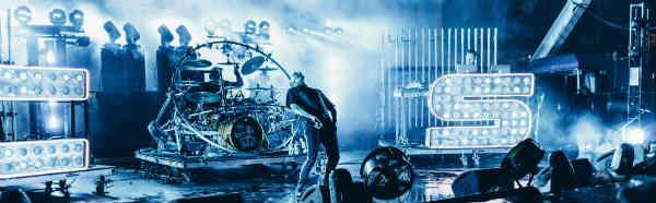 Backstage – die wichtigsten Whitepaper-Tipps